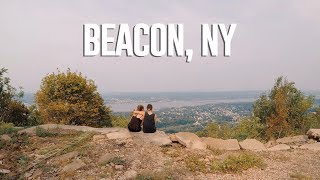 Video OUR FIRST VLOG! | Beacon, NY download MP3, 3GP, MP4, WEBM, AVI, FLV Juli 2018