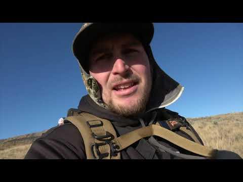 "Oregon Rifle Mule Deer 2019 ""Papa Shanks Hunt"""