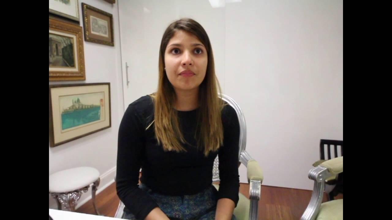 Testimonio Certificación Laboral de Luisa Mendoza