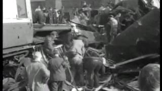 BRITISH STEAM RAIL DISASTERS