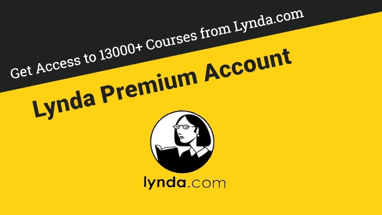 How to Get free Lynda Account September 2018 (100% updated video)