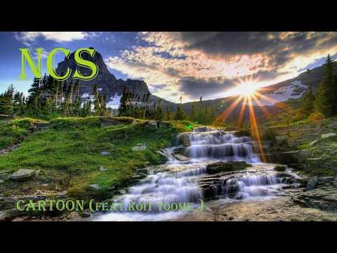 CARTOON-your stories [ feat. koit toome ]