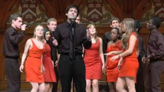 Whatever You Like - The Harvard Lowkeys - A Cappella