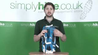 Camelbak MULE Hydration Pack - www.simplyhike.co.uk