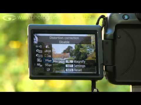 Canon EOS 60D manuals