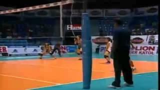 Cagayan vs Phil Army SVL 11 All Filipino