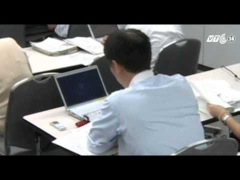 VTC14_Nhật Bản: TEPCO không công bố thông tin rò rỉ nước nhiễm xạ