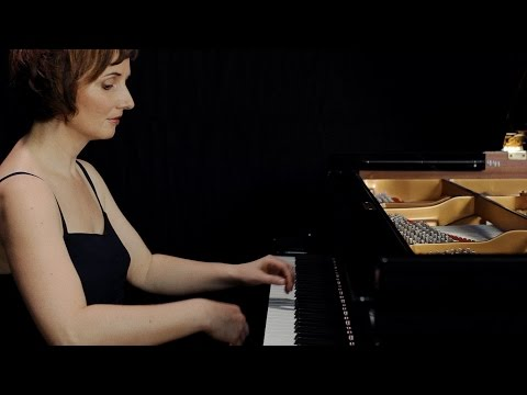Schubert - Impromptu  E Flat Major D 899/2 - Ingrid Marsoner
