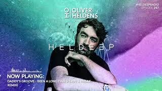 Oliver Heldens - Heldeep Radio #267