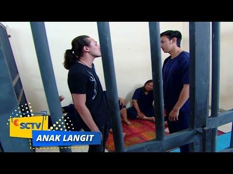 Highlight Anak Langit - Episode 854