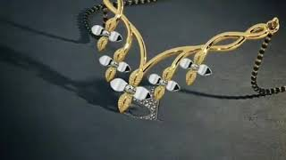 COLLECTION OF BEAUTIFUL MANGALSUTRA UNDER 9999