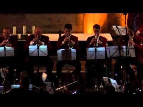 The Music of Charlie Chaplin MV Ergenzingen 2015