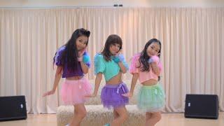 ミニMAX / MAX「Mi Mi Mi」 (Dance Cover)
