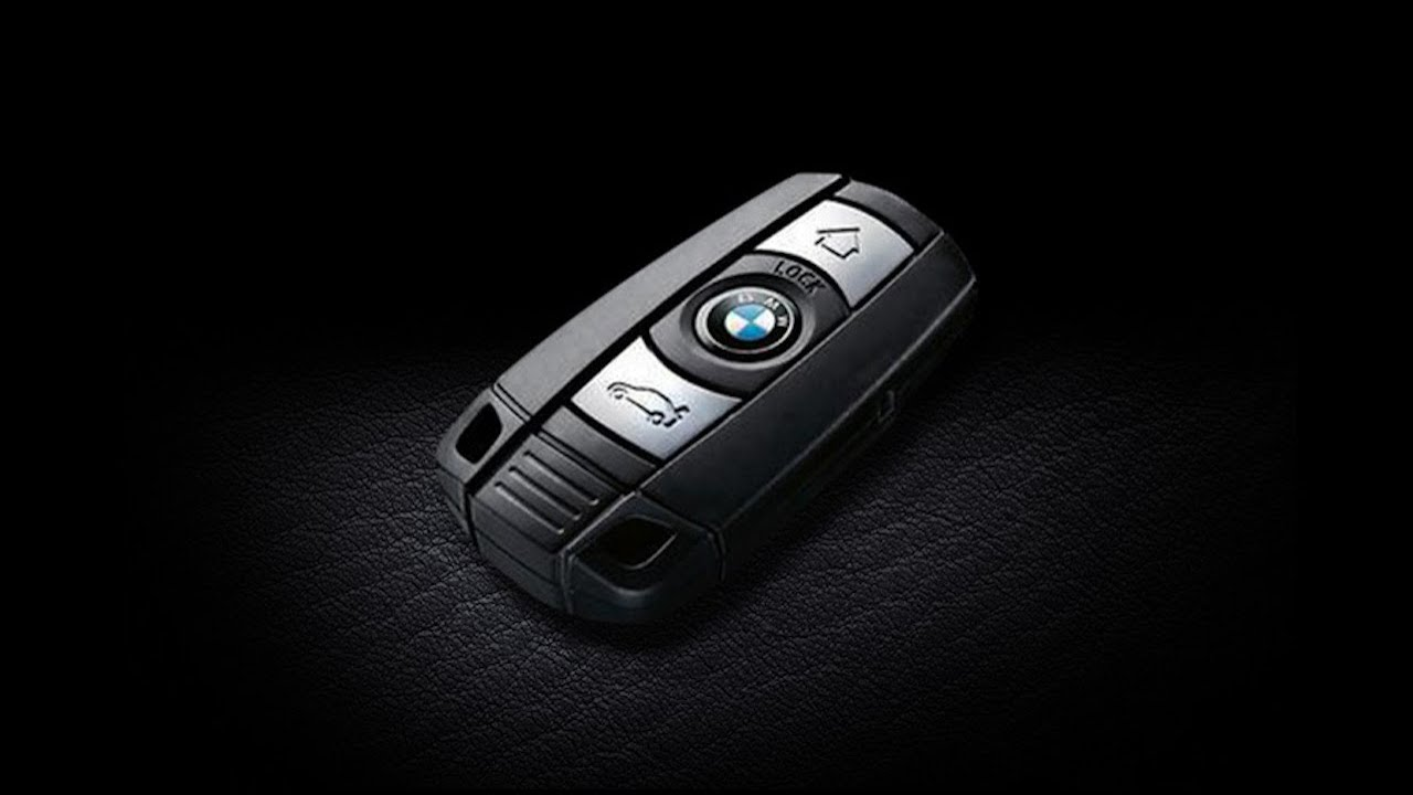 2006 and up bmw key fob battery replacement upgrade for the sealed fob  [ 1280 x 720 Pixel ]