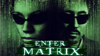 Let's Play Enter The Matrix Gameplay German Deutsch Walkthrough