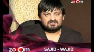 Sajid - Wajid on zoOm - India