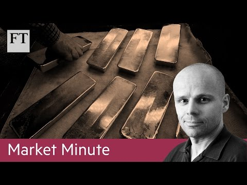 German bond yields at new low | Market Minute