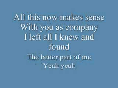 Until You by Billy Currington w/ lyrics!