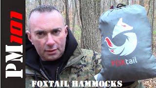 Foxtail Hammocks / How To Set Up Rope Hammock Suspension - Preparedmind101