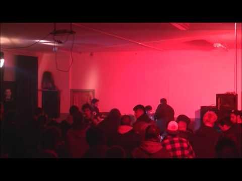 xDUHx - xDUHx (live @ Circolo Arci CEP, Pisa)