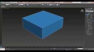 Как создать объекты в 3Ds max? - Урок 3D Max - Бесплатный курс Быстрый старт в 3Ds Max (день #1)