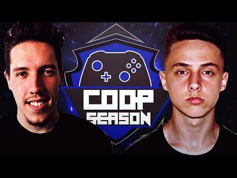 FIFA 18 - COOP SEASON w/ Rekál [ÉLŐ]