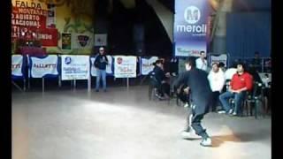 Kung Fu - Forma Tradicional de Shaolin Norteño - Shaolin # 6 - Tun da