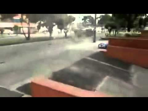Amazing Accident  PlayMaza Com
