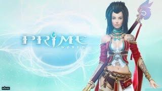 Prime World - Вечерний фан-стрим с обучением. via MMORPG.su