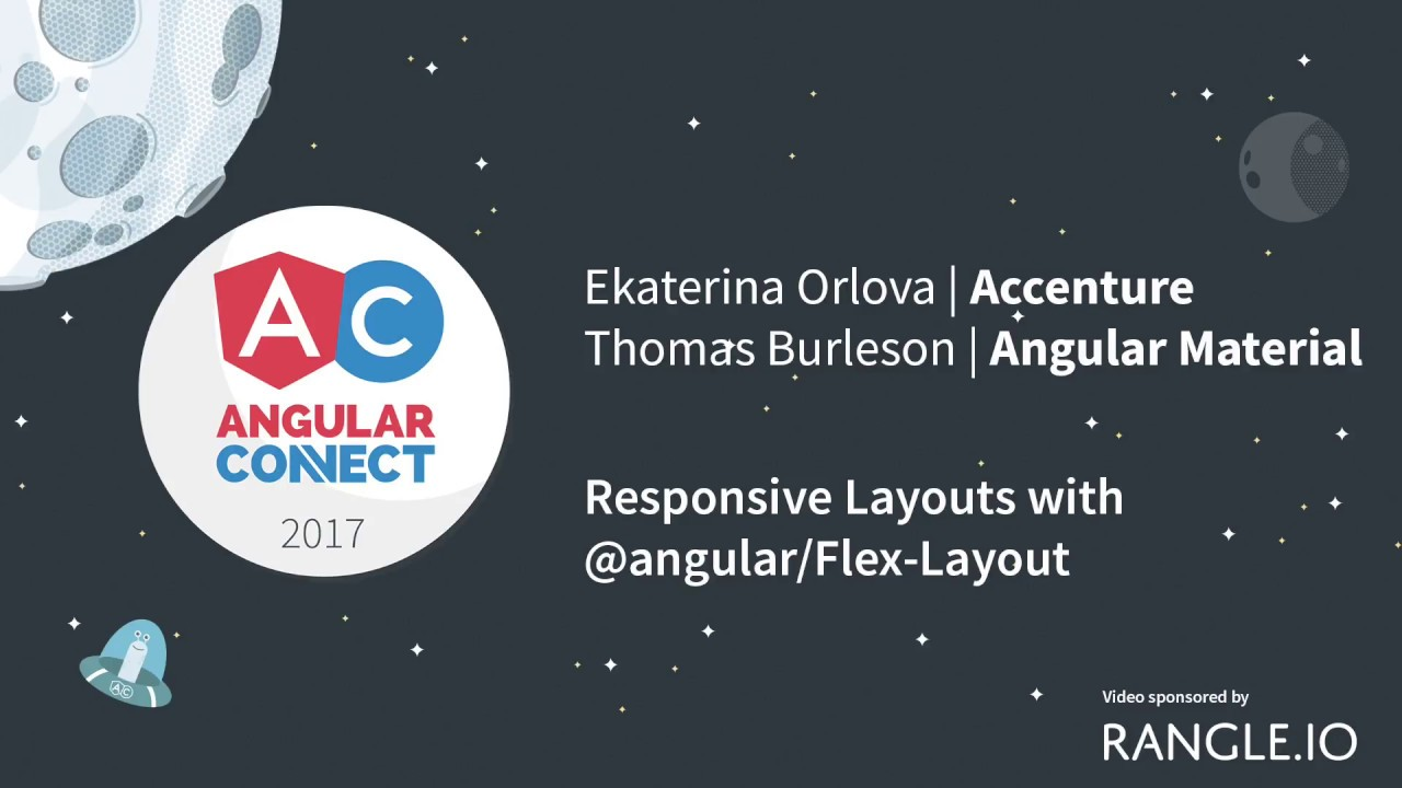 Flexbox layout with Angular and Flex-Layout - NeverFriday