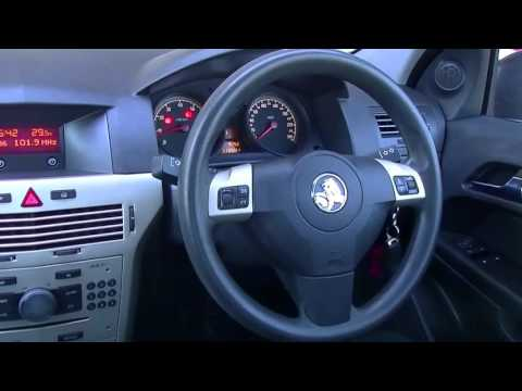 64528d6c70 2008 Holden Astra CD AH Auto MY08 Review - B4906 - YouTube