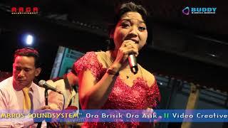 Erni Agustin - Mencinta Tak Dicinta - ARGA Entertainment LIVE Bantarsari CILACAP 15 Desember 2018