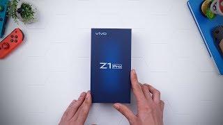 Rp3.099 juta dapet HP Gaming??? Unboxing vivo Z1 Pro!