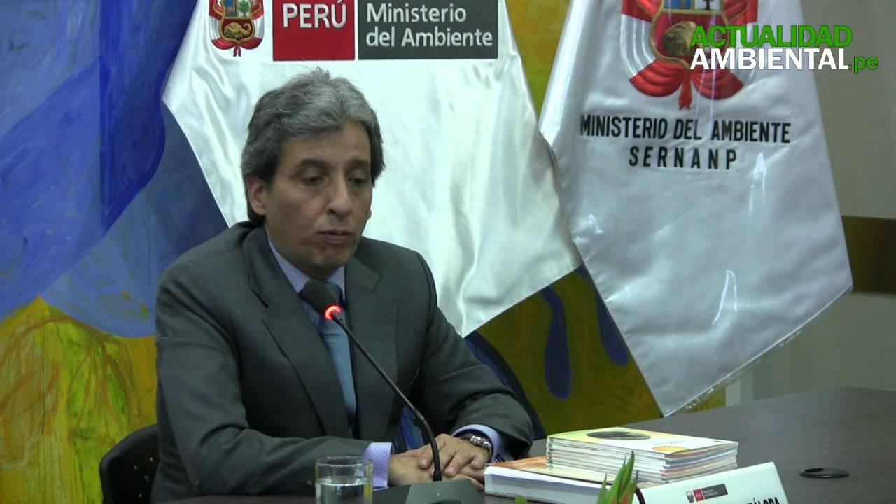 Manuel Pulgar Vidal sobre la Carretera de Purús