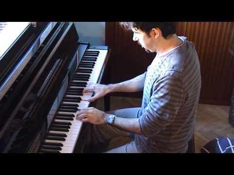Queen - Lazing On A Sunday Afternoon (Piano Cover) [with sheet music]