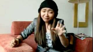 Charice Halo Acapella Go Girl Blog Germany