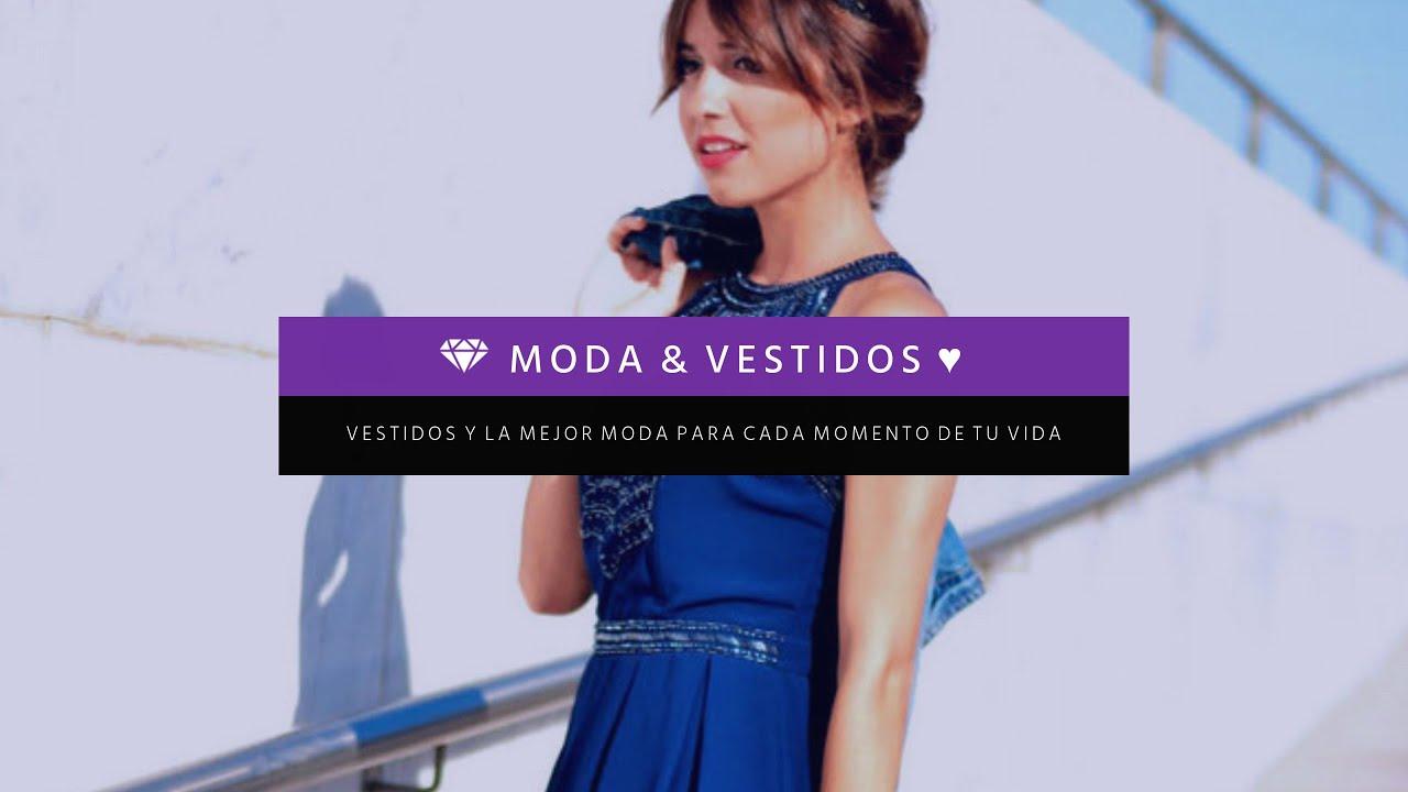 Vestidos 2018 de cóctel para fiesta ♥ #Fashion #Moda #Vestidos ...