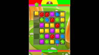 Review Game Candy Saga Deluxe level 1-5