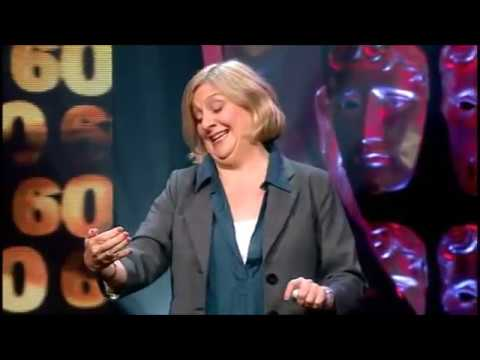 Victoria Wood standup (Bafta Special, 2007)