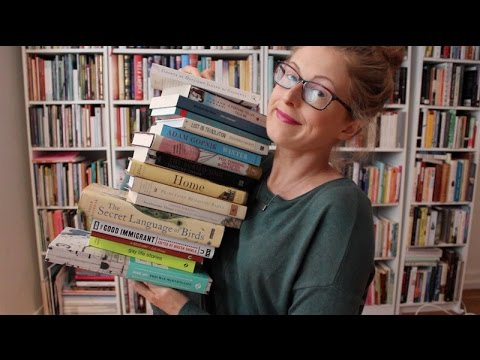 Non-Fiction November | Recommendations & TBR
