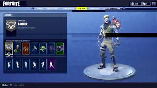 Buy Fortnite Account-* RARE SKINS * [Current]