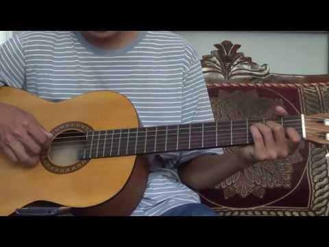 Gitar Cover Iwan Fals Kemesraan 2017