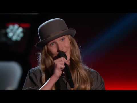 Best Voice USA Blind Audition| Sawyer...