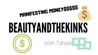 How I manifested CASH in less than 3 months