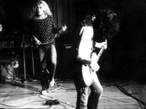 Led Zeppelin - Theme From