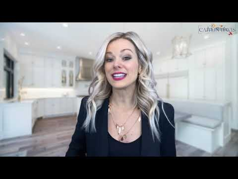 Listing Your Home With Excellence With Caitlin