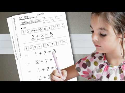 Kumon Math Program