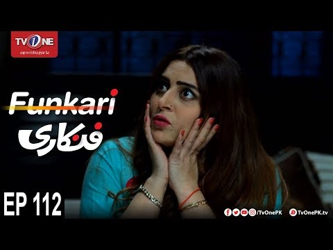 Funkari - Episode 112 - TV One Drama - 14th December 2017