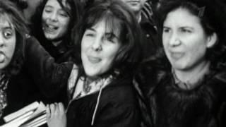 The Beatles против The Rolling Stones. Документальный фильм. Анонс