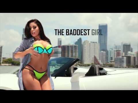 Baddest Girl in Town Pitbull ft  Mohombi & Wisin Official Lyric Video